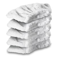 Kärcher  Steam Cleaner Cloths - 5 Pack