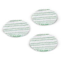 Kärcher  Floor Polisher FP303 Sealed Parquet/Laminate Polishing Pads - 3 Pack