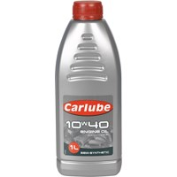 Carlube  10w40 Semi Synthetic Engine Oil - 1 Litre