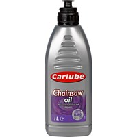 Carlube  Chainsaw Oil - 1 Litre