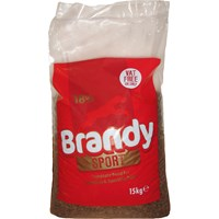 Brandy  Dry Dog Food Sport - 15kg