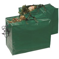 Bosmere  Christmas Decorations Bag