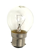 Bell  BC Tough Golf Ball Lamp Bulb - 40W