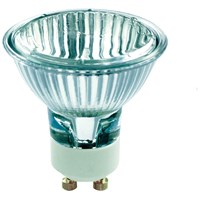 Bell  GU10 50° Wide Flood Beam Light Bulb - 50W