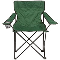 Blackspur  Canvas Chair