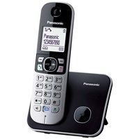 Panasonic  Cordless Portable Phone - KX-TG6811