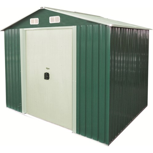 Courtyard  Premium Apex Shed - 6 x 8ft