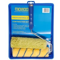 Dosco  Contractor Paint Set - 9in