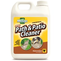 Hygeia  Mosgo Path & Patio Cleaner - 5 Litre