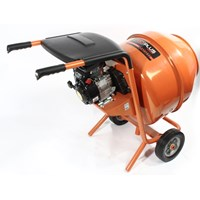 ProPlus  Petrol Cement Mixer - 2.4HP