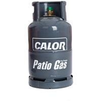 Calor  Patio Gas - 11kg