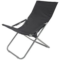 Culcita  Oxford Studio Chair - Black