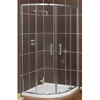 Kristal Startt 800 Quadrant Shower Door Enclosure