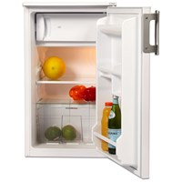 NordMende  Freestanding Under Counter Fridge with Ice Box - 81 Litre