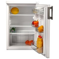 NordMende  Freestanding Under Counter Fridge - 132 Litre