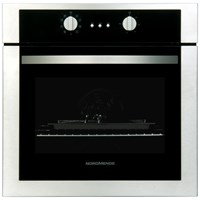 NordMende  Single Stainless Steel Fan Oven & Grill- SO302IX