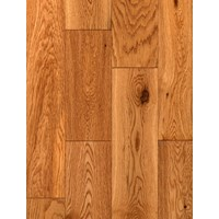 Canadia Montreal Engineered Wood Flooring 16mm - Matt Brushed Oak