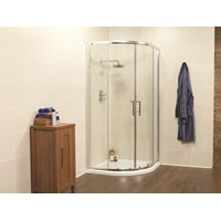 Kristal K2 800 Quadrant Shower Door Enclosure